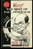 The Worst of Paul Finebaum, Paul Finebaum, 1881548120