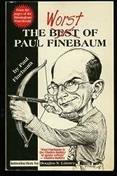The Worst of Paul Finebaum