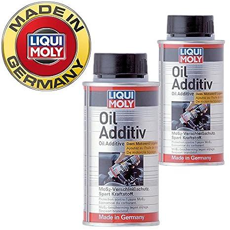 Liqui Moly Additif pour huile de moteur Liqui Moly GmbH 1011 95401641