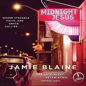 Midnight Jesus Audiobook