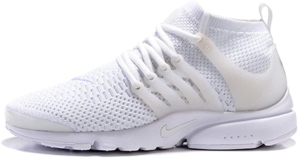 Nike AIR Presto Flyknit Ultra Womens: : Chaussures
