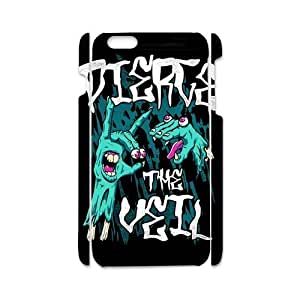 iPhone 5 5s Case Funny Pierce The Veil Design iPhone 5 5s