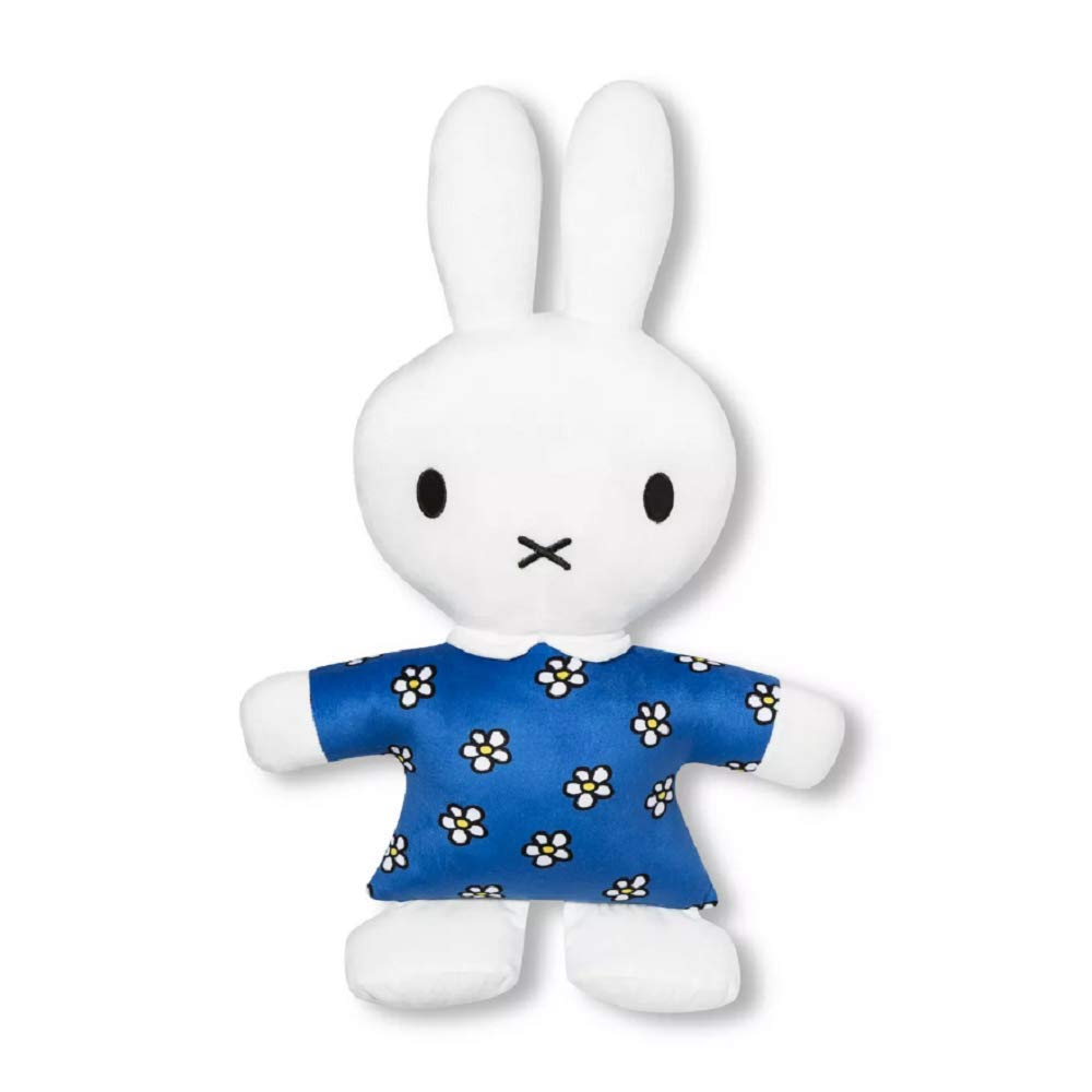 Miffy and Friends Pillow Buddy