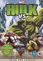 Hulk Vs. Wolverine / Vs. Thor