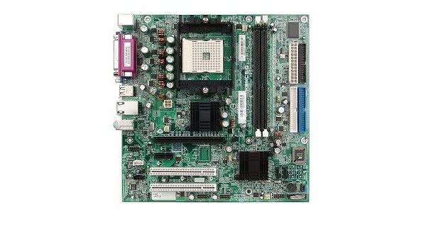 NEW DRIVER: K8MC51G MOTHERBOARD AUDIO