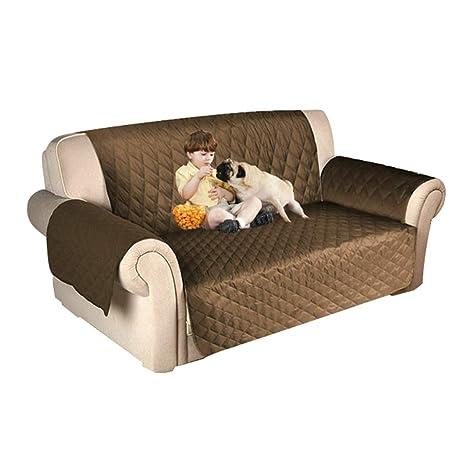 TianBin Cubre para Sofá de Gato y Perro Funda Sofá Impermeable Anti-Sucio para Mascotas