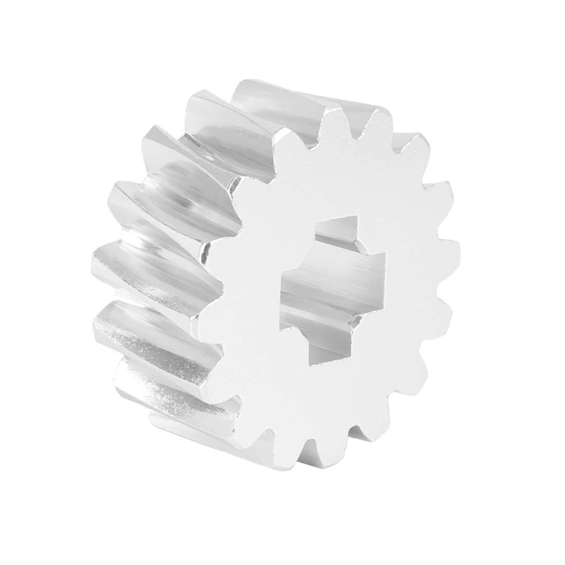 X AUTOHAUX Car Spare Wheel Tire Gear Spare Repair Fix Tool Kit