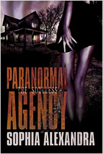 Scarica gratis ebooks pdf spagnolo Paranormal Agency: The Soulless in italiano PDF CHM