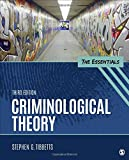 img - for Criminological Theory: The Essentials book / textbook / text book