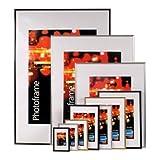 Kenro Frisco 40x60cm Silver Photo Frame (Plastic) (FR4060S)