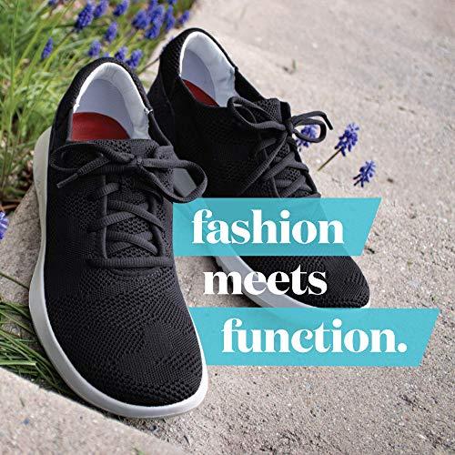 Kizik Men's Signature Collection Madrid Slip-On Sneaker