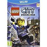 NINTENDO LEGO CITY: UNDERCOVER WII U 2321149 by NINTENDO