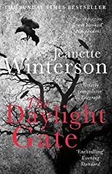 The Daylight Gate (Hammer) by Winterson, Jeanette (2013) Paperback