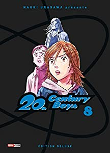 "Afficher ""20th Century Boys Intégrale n° 15-16 20th century boys"""