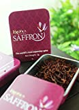 The World Most Expensive Spices, 100% Pure Khasmir Saffron (1g)