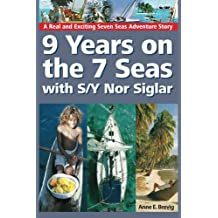 9 Years on the 7 Seas with S/Y Nor Siglar