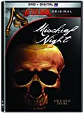 Mischief Night [DVD + Digital]