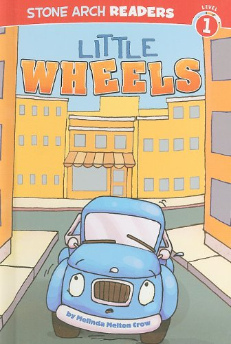 Little Wheels (Truck Buddies) by Brand: Stone Arch Books