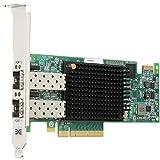 Emulex Lenovo ThinkServer Fibre Channel Host Bus Adapter LPE16002BM6