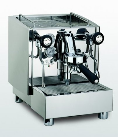 Amazon.com: Izzo alex-duetto-3 Espresso machine – Doble ...
