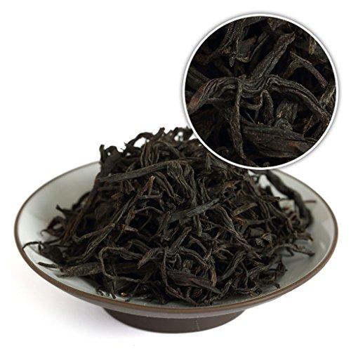 GOARTEA 250g / 8.8oz Anhui High Mountain Qimen Keemun Loose Leaf Chinese Black Tea