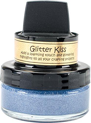 (Creative Expressions CSGK-PERI Cosmic Shimmer Glitter Kiss, Periwinkle)