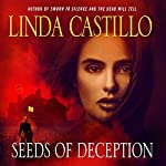 Seeds of Deception: A Kate Burkholder Short Story   Linda Castillo