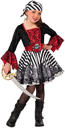 Forum Novelties Miss Matey Costume, Large