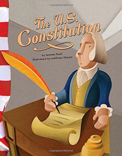 The U.S. Constitution (American Symbols)