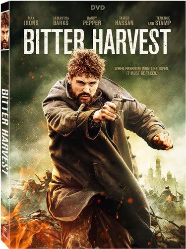 (Bitter Harvest)