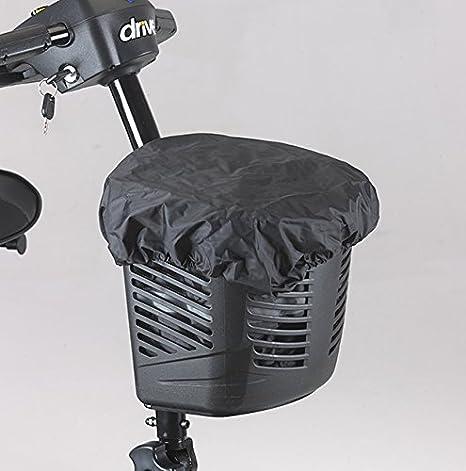 Bolsa/forro y funda para una cesta de patinete de movilidad ...