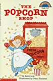 The Popcorn Shop, Alice Low, 059047121X