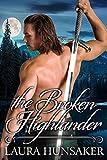 The Broken Highlander (The Nightkind)