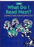What Do I Read Next? 1994 9780810385979