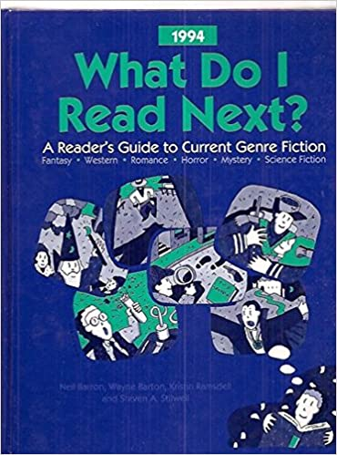 What Do I Read Next? 1994: A Reader's Guide to Current Genre Fiction