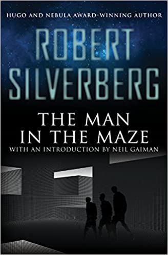 Image result for man in the maze robert silverberg amazon