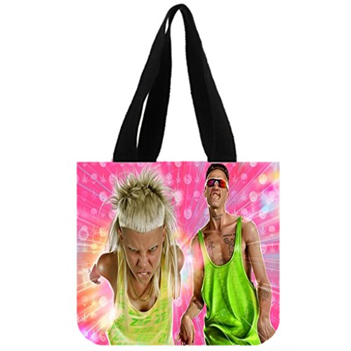 Emana-custom-womens-die-antwoord-Tote-Bag-Canvas-Shopping-bag-shoulder-handbags-Canvas-Tote-Bag-Shoulder-Bag-Two-Sides