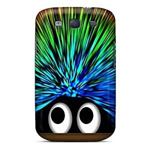 Excellent Cell-phone Hard Covers For Samsung Galaxy S3 With Custom Attractive Iphone Wallpaper Skin Marycase88