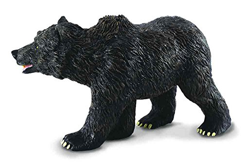 CollectA Grizzly Bear Figure