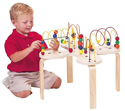 Kid's Mini Curves 'n Waves Play Table