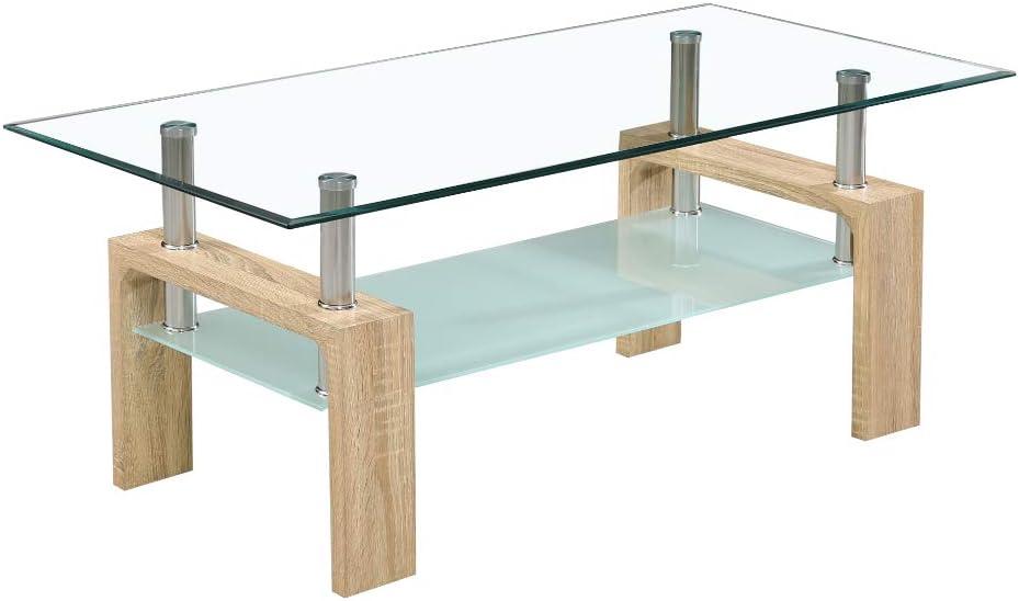 Distribuzioni Gallardo Sama Tavolino Centro Medio