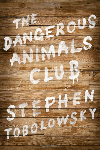 The Dangerous Animals Club ebook