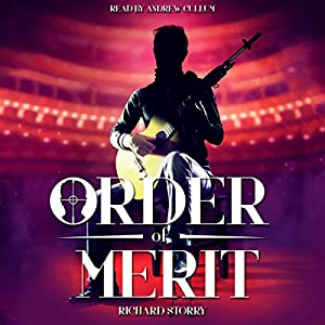 Order of Merit Audiobook
