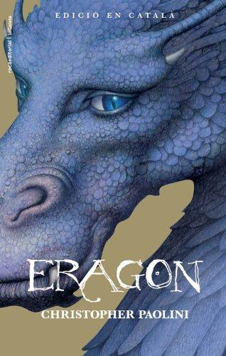 Descargar Libro Eragon - Edicion 2011 - Cat Christopher Paolini
