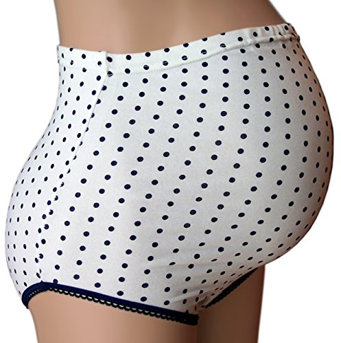 Cotton Maternity Panties