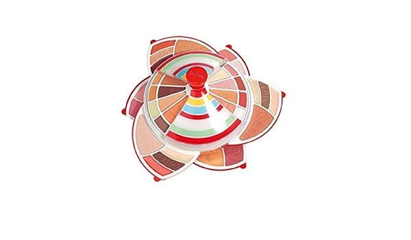 Trucos Spinning pupa Trousse: Amazon.es: Salud y cuidado personal
