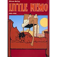 Little Nemo 1905-1914