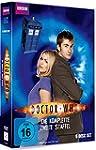 Doctor Who - Die komplette zweite Sta...
