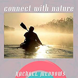 Connect with Nature Hypnosis Speech
