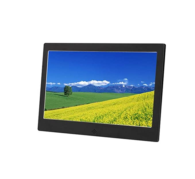 Amazon.com: HANMINGSS Digital Frame Digital Photo Frame 12 inch Hi-Res Slim Narrow Border HD Metal Digital Picture Frames, A: Sports & Outdoors